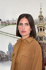 Annique Efdé - Commercieel medewerker