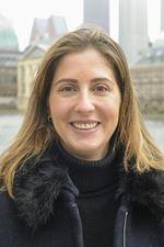 Nora Groen (Administratief medewerker)