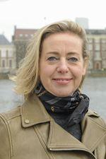 Sabine Hoeksma (Office manager)