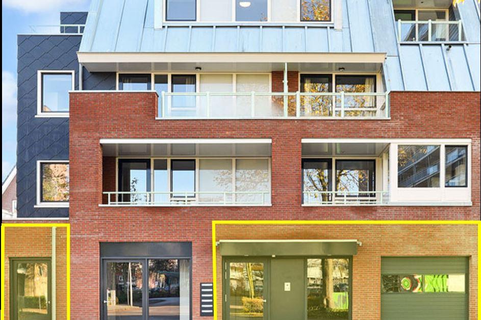 Bekijk foto 1 van Drenthelaan 6