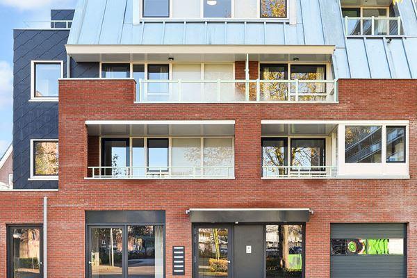 Bekijk foto 3 van Drenthelaan 6