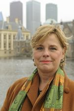 Astrid Soeters - van Zaanen (NVM-makelaar (directeur))
