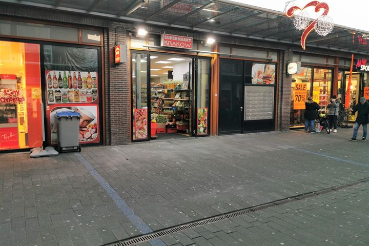 Leyweg 595 M, Den Haag