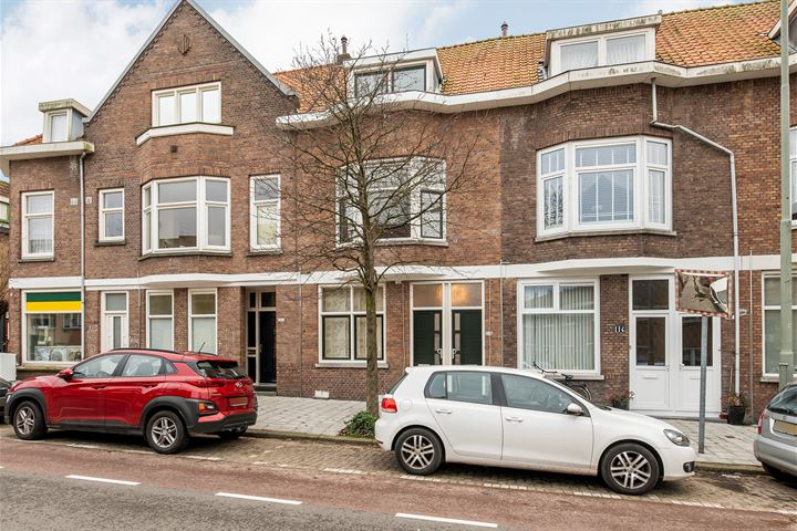 Nieuwe Maasstraat 116