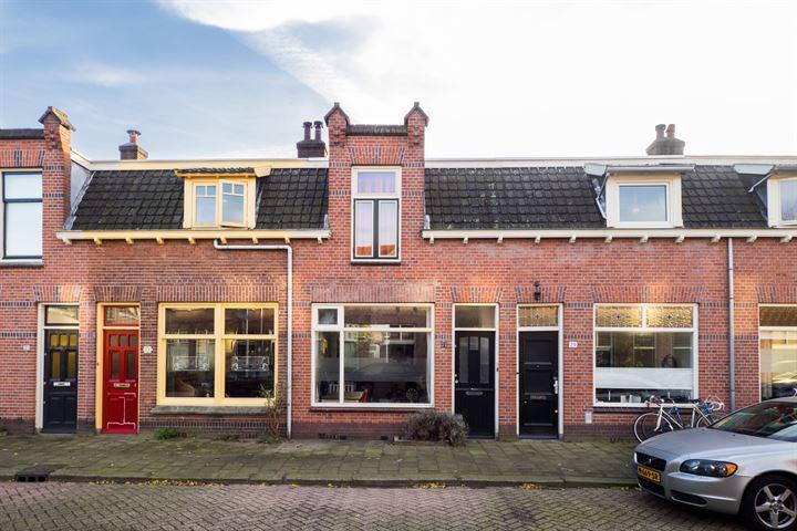 Ferdinand Bolstraat 31