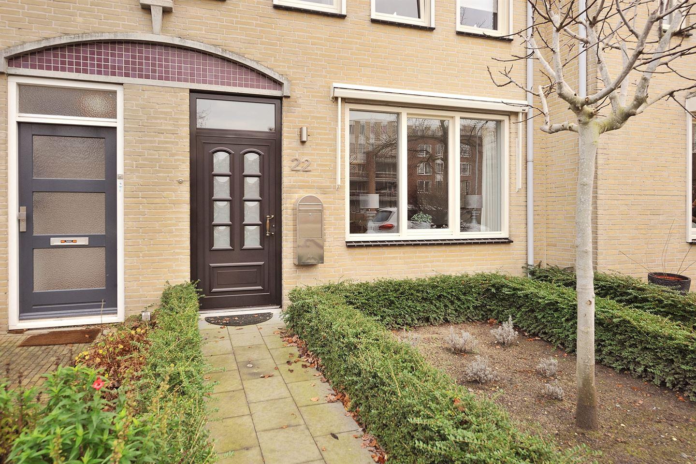 Bekijk foto 3 van Wethouder Lommenstraat 22