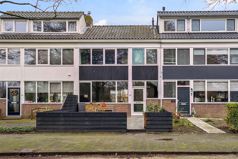 Bekijk foto 1 van Graaf Dirkstraat 25