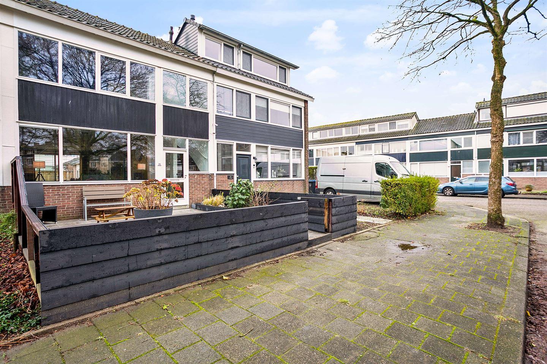 Bekijk foto 5 van Graaf Dirkstraat 25