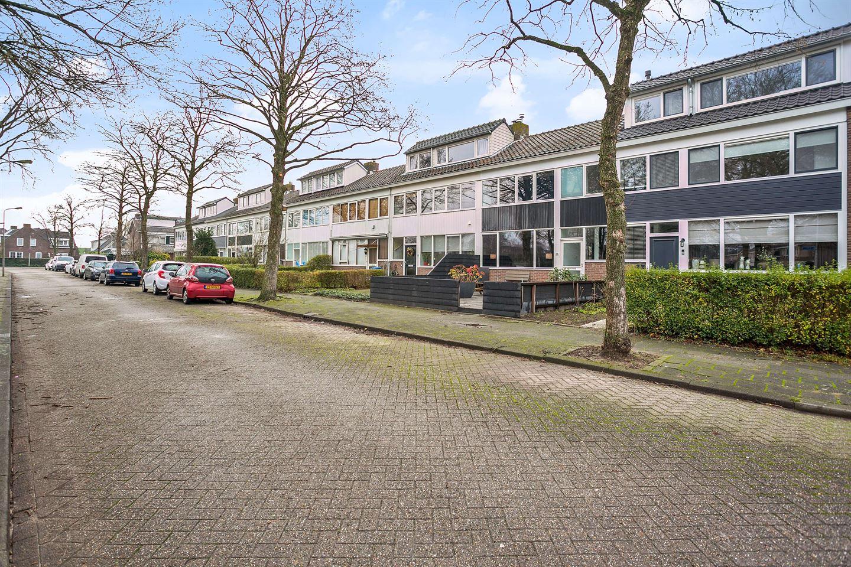 Bekijk foto 4 van Graaf Dirkstraat 25