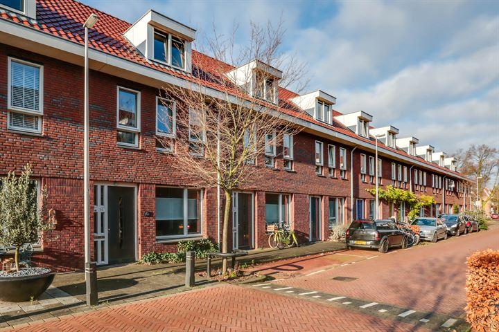 Noordzeestraat 55