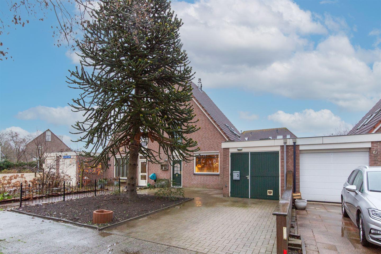 Bekijk foto 3 van Muiderweg 3