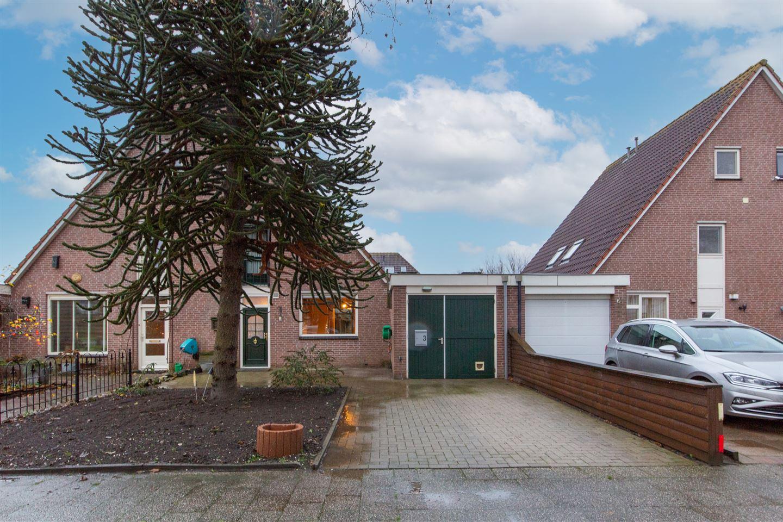 Bekijk foto 2 van Muiderweg 3