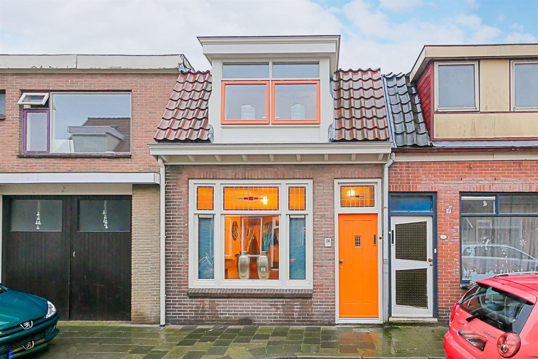 Bekijk foto 1 van Jan in 't Veltstraat 136