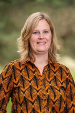 Christa van Dartel (Commercieel medewerker)