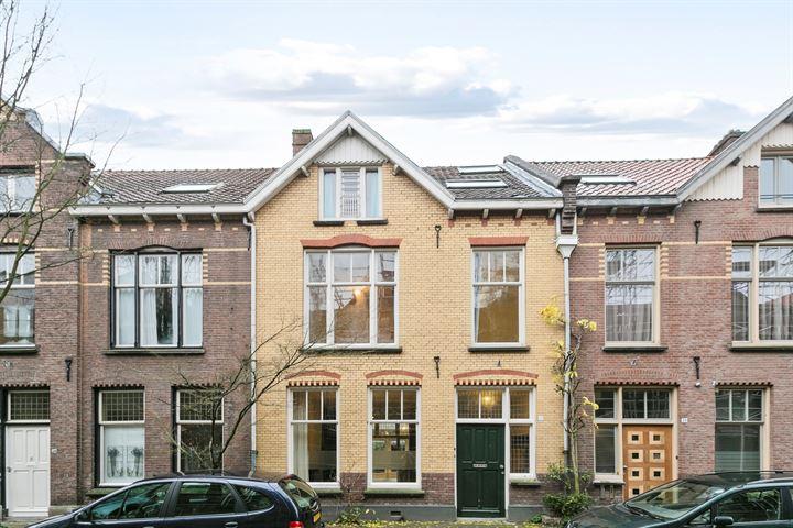 St Catharinastraat 26