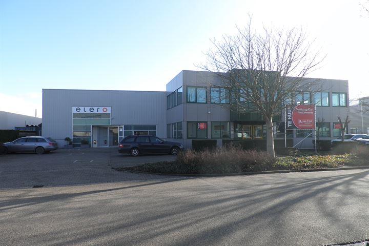 Coenecoop 750, Waddinxveen