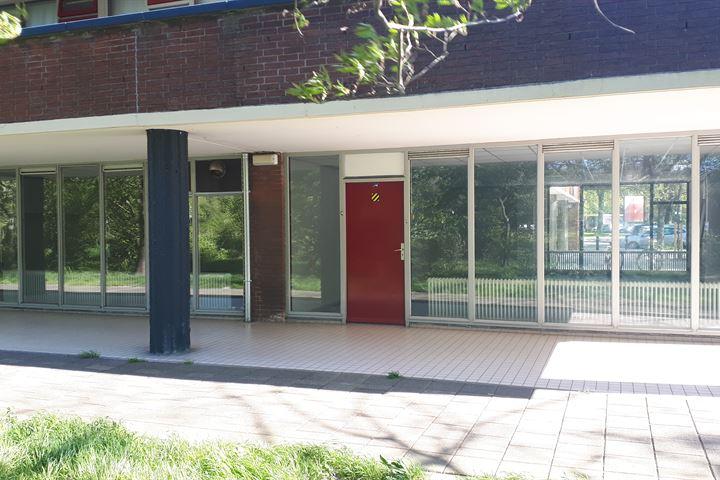 Dunantstraat 1211, Zoetermeer