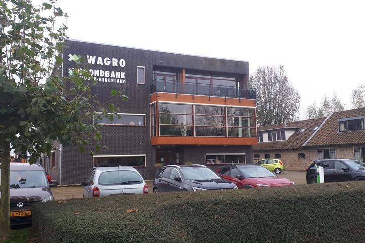 Tweede Bloksweg 56, Waddinxveen
