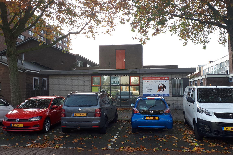 Bekijk foto 2 van Willem de Zwijgersingel 114 A