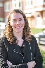Marissa Schreuder (Administratief medewerker)