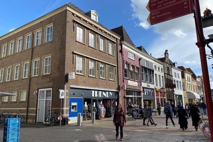 Oudestraat 127, Kampen