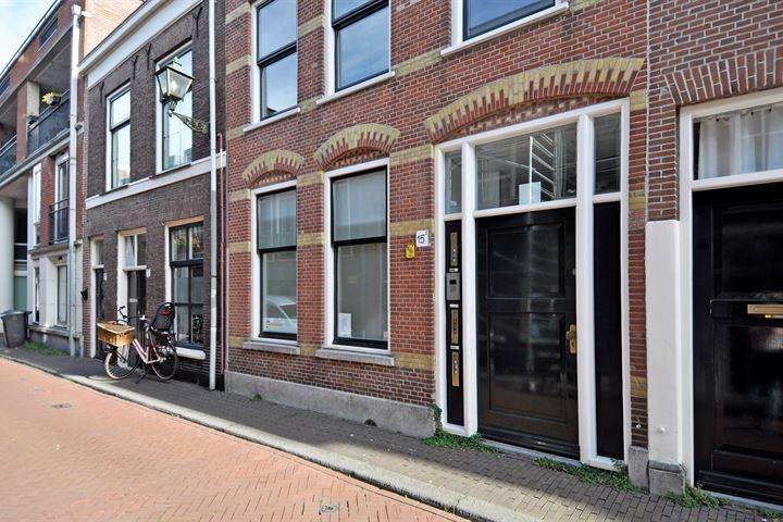 View photo 2 of Laan van Roos en Doorn 15 2