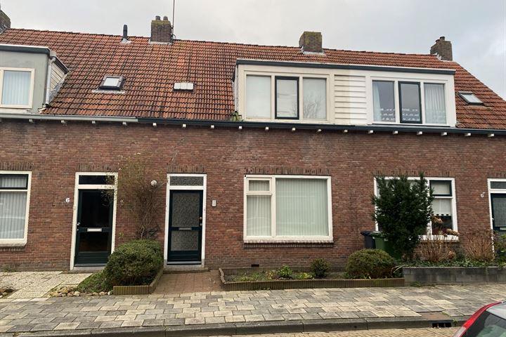 Jitze Pieter van Dijkstraat 4
