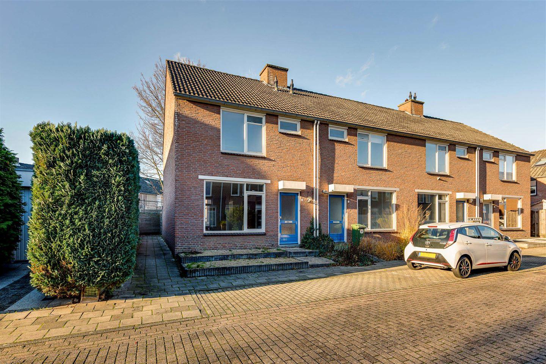 Bekijk foto 1 van Jan van Puijenbroeckstraat 7