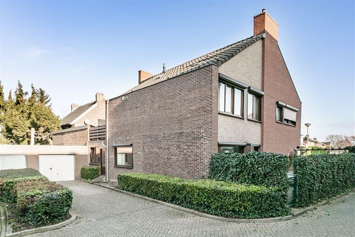 Savelbergstraat 10