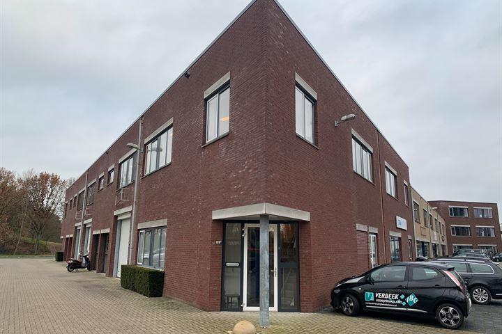 Kerkenbos 1079 J, Nijmegen