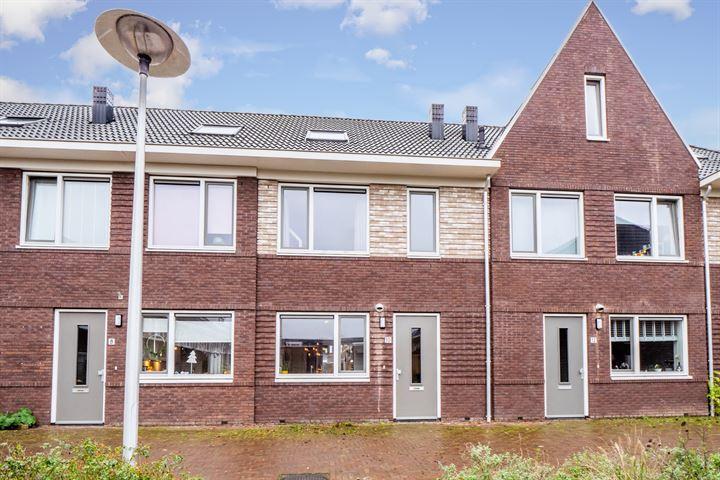 Queeckhovenhof 10
