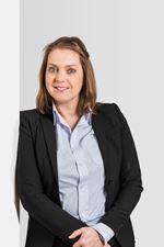 Mariëlle Manders - Commercieel medewerker