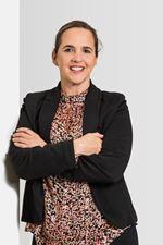 Caroline Hoogwout-Braam - Commercieel medewerker