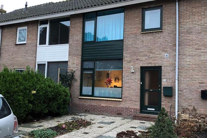 Jan Steenstraat 10