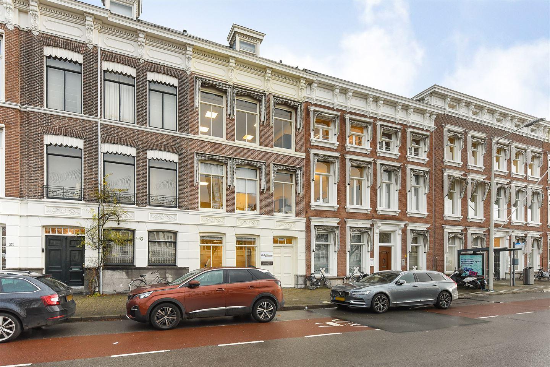 Bekijk foto 1 van Nassauplein 23