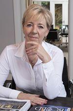 Diana Koekkoek - Office manager