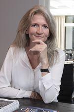 Carla Rebel - Commercieel medewerker