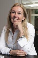 Alice Egels - Commercieel medewerker