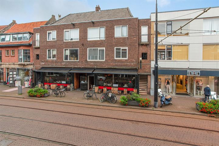 Bergse Dorpsstraat 45 A