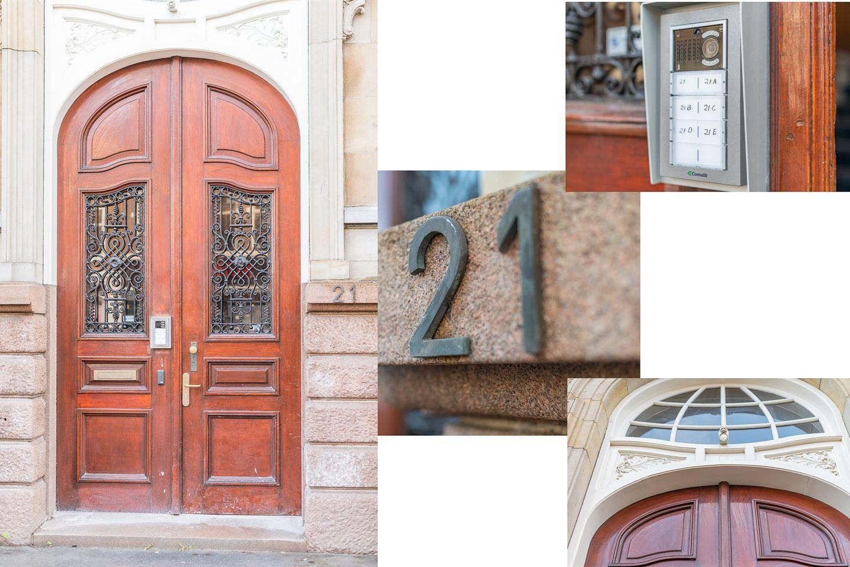 Bekijk foto 2 van Herengracht 21 A