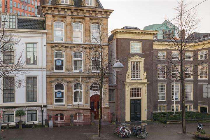 Herengracht 21 A