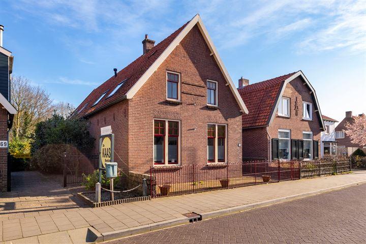 Willem de Zwijgerweg 67