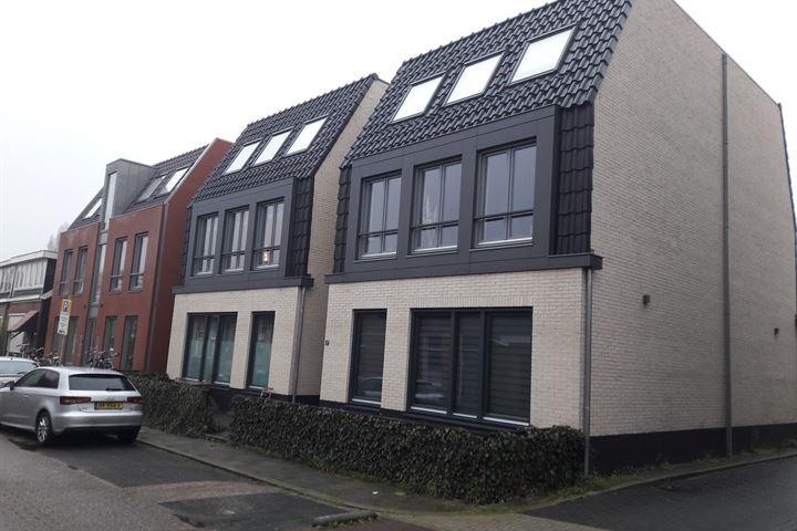 Harenmakersstraat 2 B