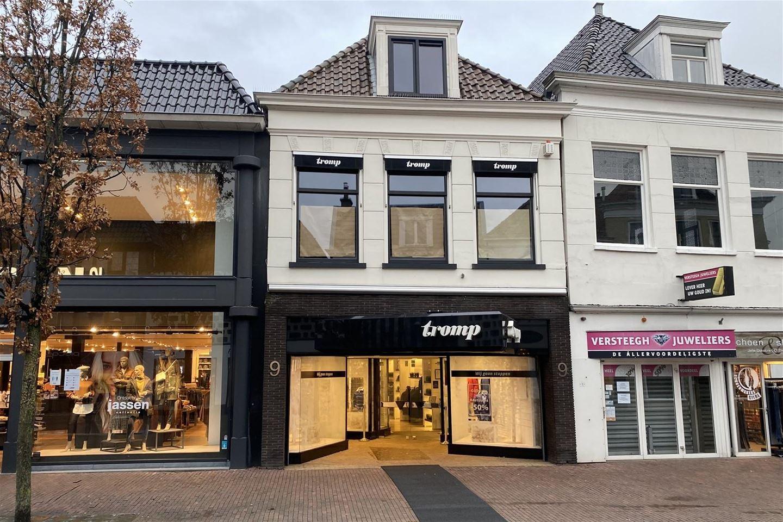 Bekijk foto 1 van Wijde Burgstraat 9