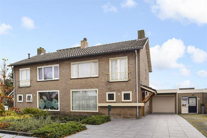 Van Haestrechtstraat 85