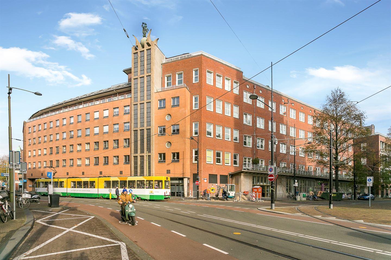 Bekijk foto 1 van Torenstraat 21 D #S