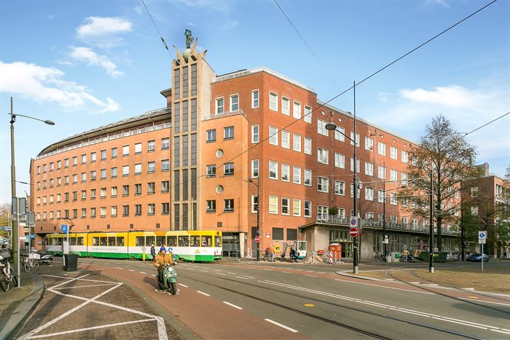 Torenstraat 21 D #S