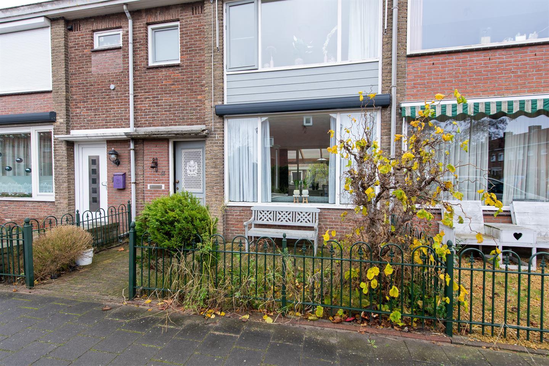 Bekijk foto 4 van van Speijkstraat 13