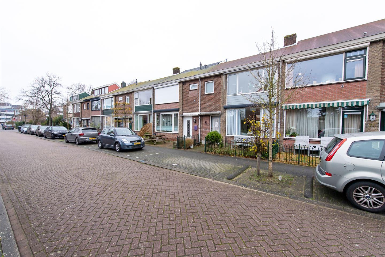 Bekijk foto 5 van van Speijkstraat 13
