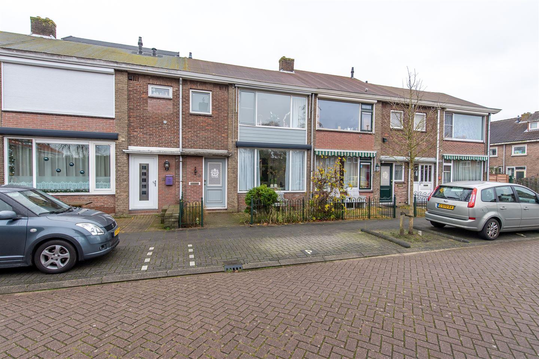 Bekijk foto 2 van van Speijkstraat 13